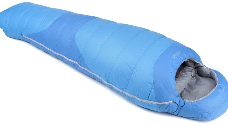 Velg riktig sovepose